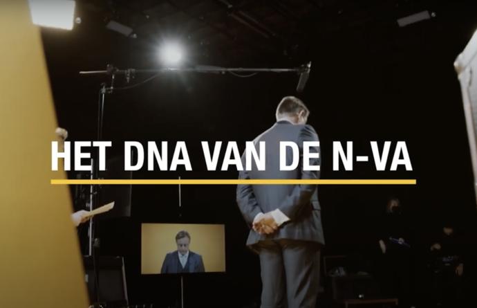 DNA van N-VA