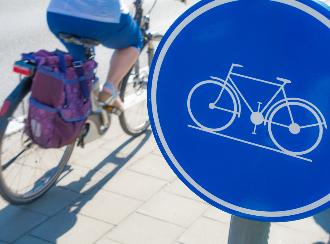 Subsidiëring fietsinfrastructuur