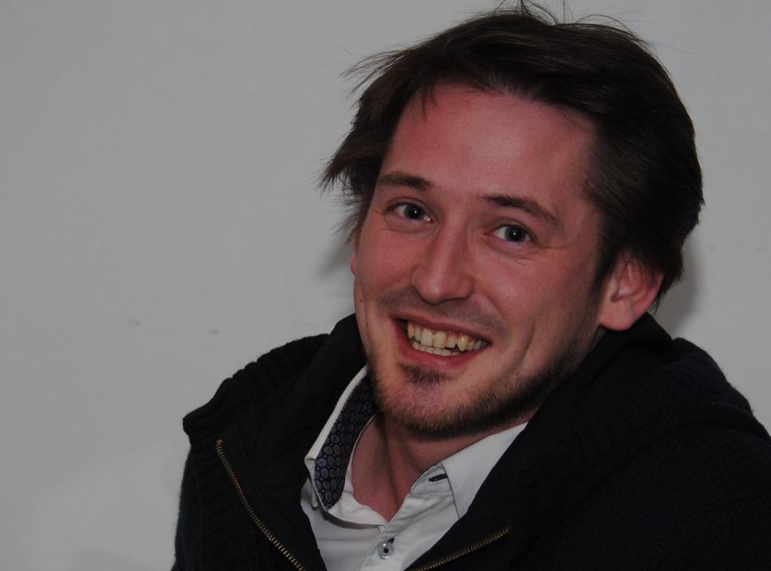Pieter-Jan